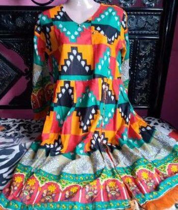 kurties staller trouser for sale in karachi