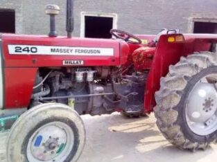 massy 240 tractor for sale in chakwal