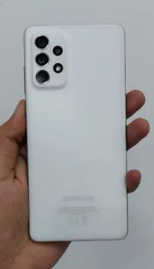 Samsung A72 for sale in islamabad