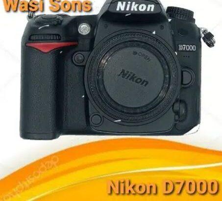 NIKON D7000 for sale in karachi