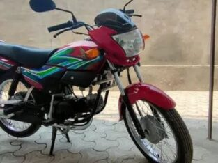 Pridor 2021 for sale in islamabad