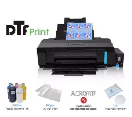 DTF Printer for sale in lahore