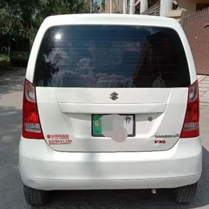 Wegon R 2017 for sale in lahore