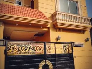 5 Marla House Prime for sale in lahore