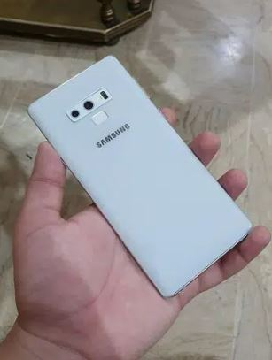 Samsung Note 9 512GB for sale in lahore