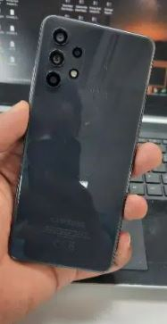 Samsung A 32 mobile for sale in lahore