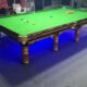 Star snooker table for sale in rawalpendi
