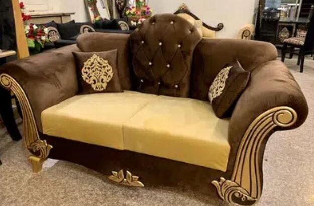 victorian sofa set for sale in lahore