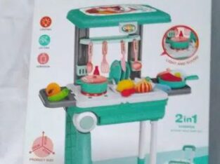 Kitchen Game Sets for sale in lahore