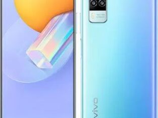 vivo y31 4 days used for sale in jhung