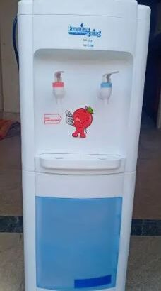 NEW WATER DESPINSOR for sale in rawalpindi