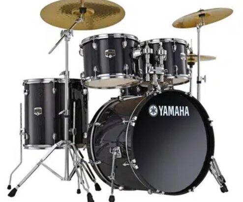 Yamaha GigMaker Drum Set for sale in karachi