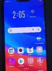 Oppo A3s 3gb 32gb For sale in pakpatan