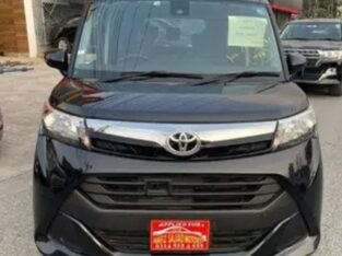 Toyota Tank XS 1.0 For sale in lahore