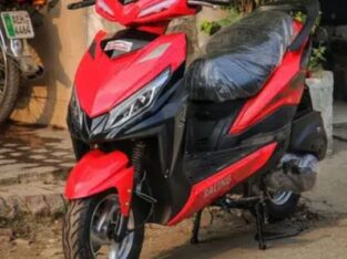OW MOTOR JUPITER 150CC for sale in lahore