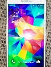 Samsung S5 for sale in multan