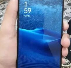 Oppo F11 for sale in lahore