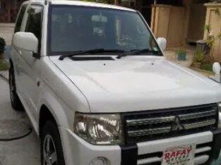 Mini Pajero SUV Better Alto for sale in lahore