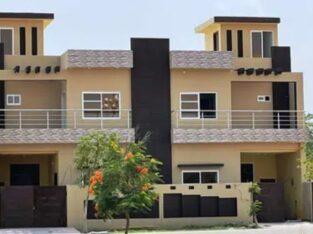 5-MARLA house for sale in Multan