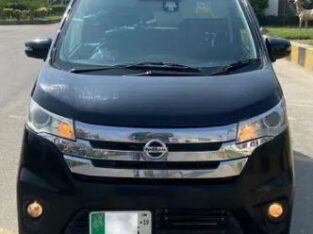 Nissan Dayz For sale in lahore