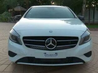 Mercedez Benz A180 For sale in Lahore