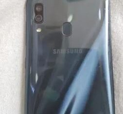 Samsung A30 For sale in lahore
