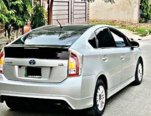 TOYOTA PRIUS G PACK For sale in Faisalabad