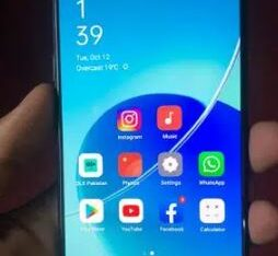 oppo reno 6 For sale in Faisalabad