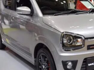 Suzuki Alto VXL For sale in Sialkot