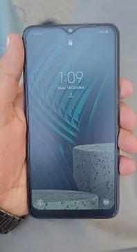 Samsung galaxy A10S For sale in Peshawar