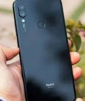 Remdmi Note 7 For sale in islamabad