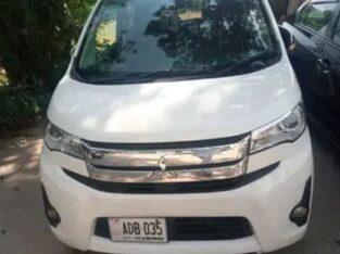 Mitsubishi for sale in islamabad