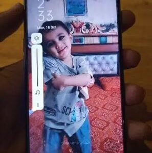 Oppo A54 4/128 for sale in sahiwal
