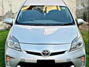 TOYOTA PRIUS TOTAL for sale in faislabad