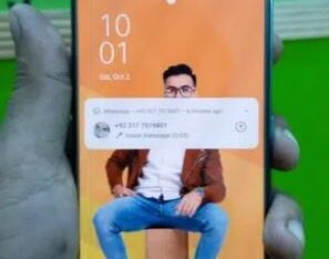 Samsung m11 for sale in lahore