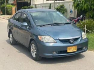 Honda city 2005 For sale in lahore