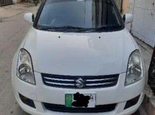 Suzuki swift DLX 1.3 2014 For sale in Lahore