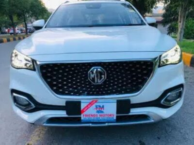 MG HS 1.5 Turbo Zero Meter For sale In Islamabad
