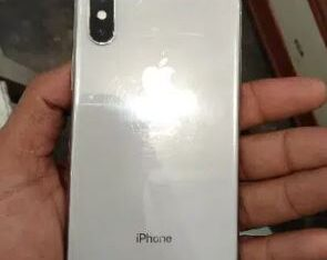 iphone x 256 gb non pta For sale in Narowal