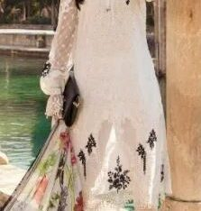 Maria chicken embroidery Dress For sale in Narowal