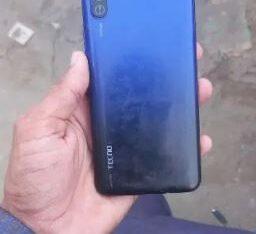 Tecno spark go For sale in Narowal