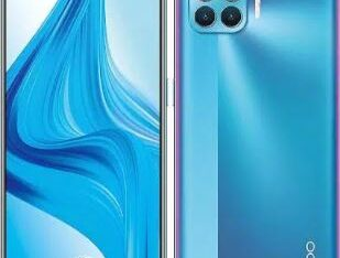 OPPO F 17 PRO FOR SALE