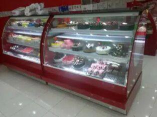 Display bakri racks for sale in kasur