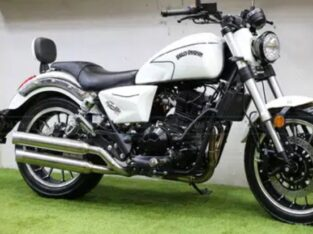 Harley Davidson for sale in RAWALPINDI