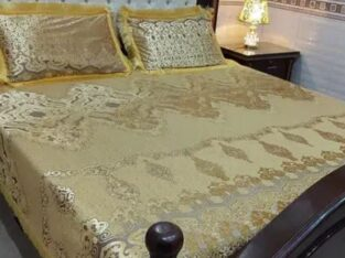Bedsheets for sale in rawalpindi