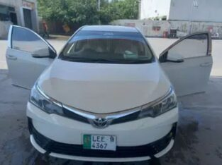 home used gli for sale in jhang