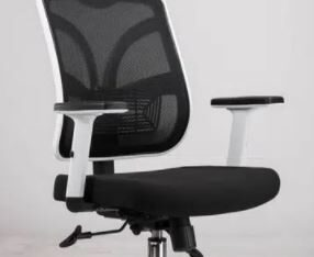 Office Chair Mesh Back White for sale
