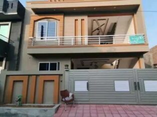House for sale in Soan Garden block H for sale