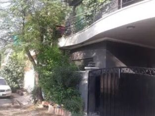 5 marla double story house for rent in lahore