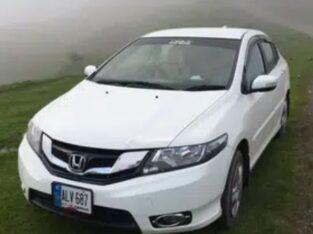 Honda City 1.5 IVTEC Manual 2019 Registered